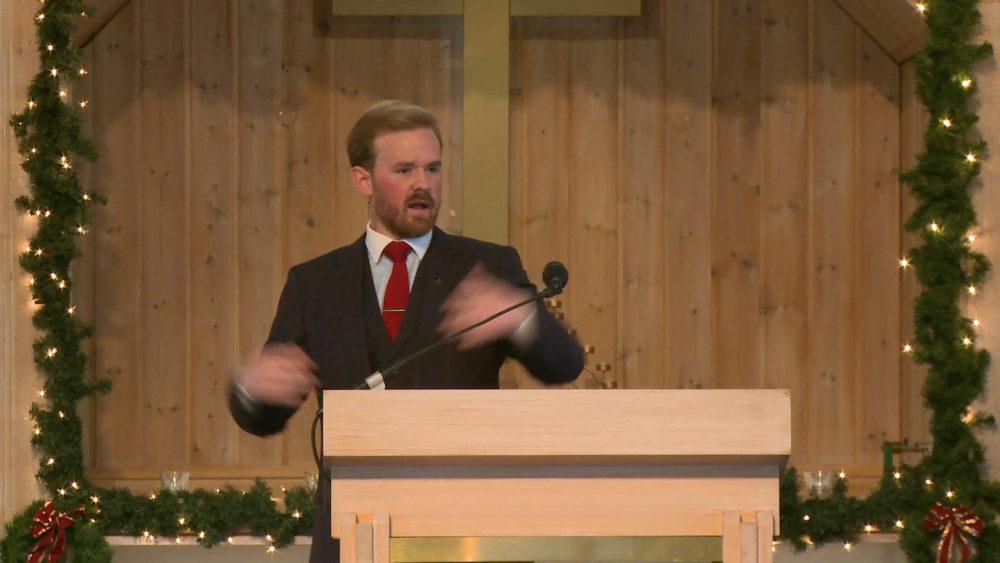 Med Jesus i hverdagen gjennom menighetsfellesskap